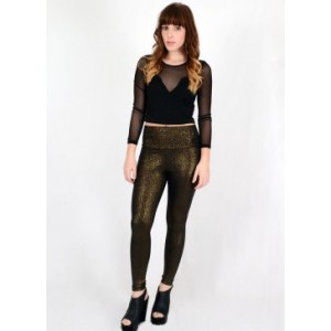 gold_foil_leggings